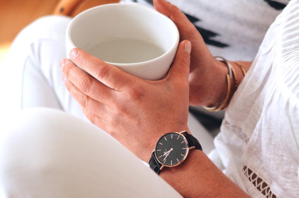 Tea meditation hashimoto's autoimmune disorder relapse