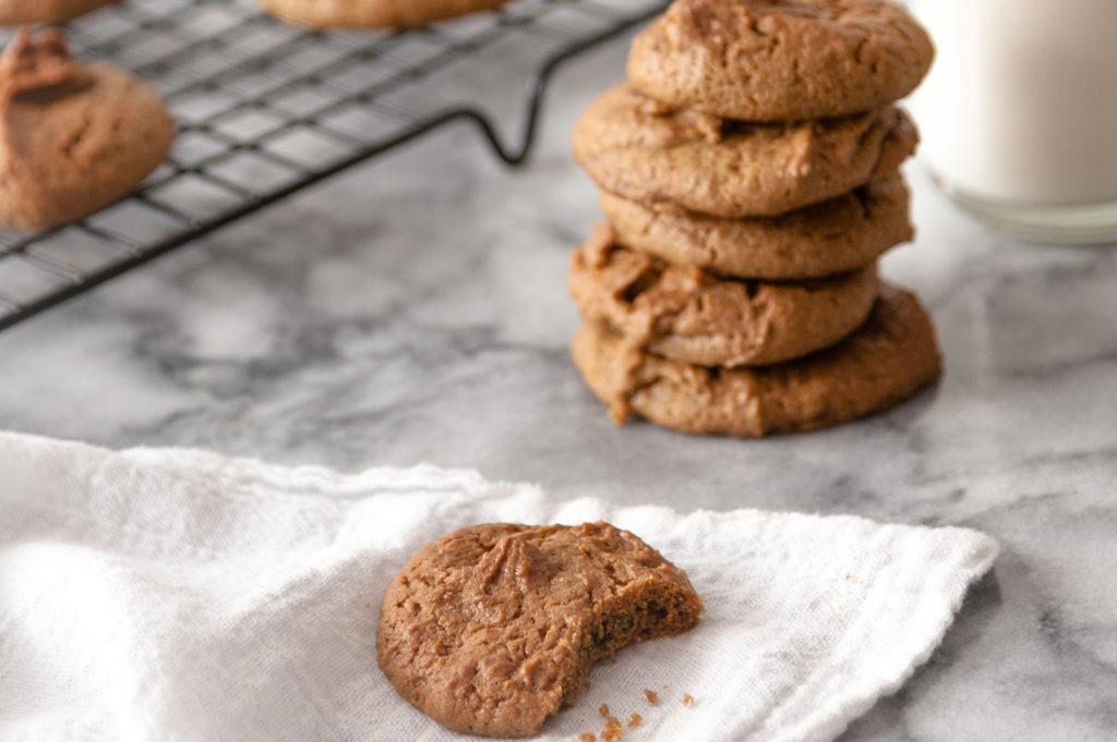 Sunbutter Gluten-Free Cookies
