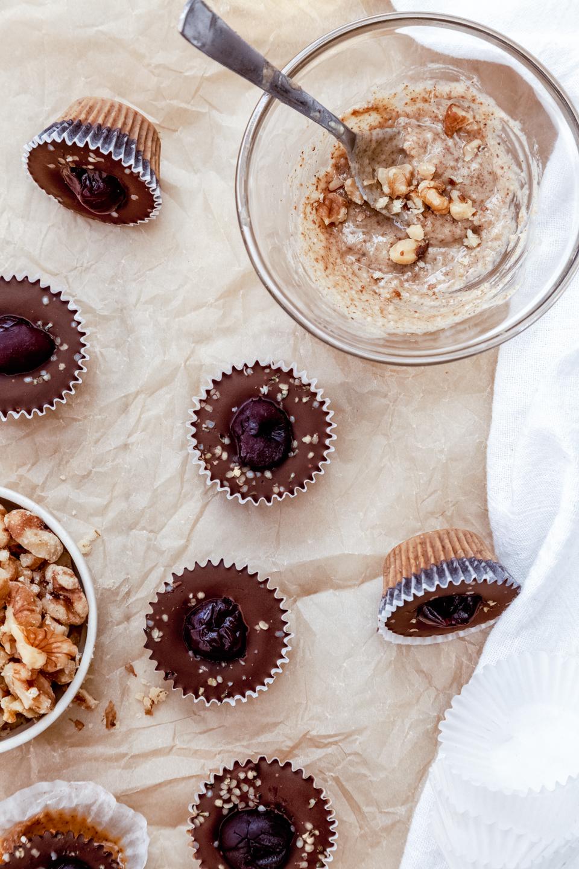 walnuts omega 3's